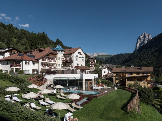 Alpenheim: Panorama Estate