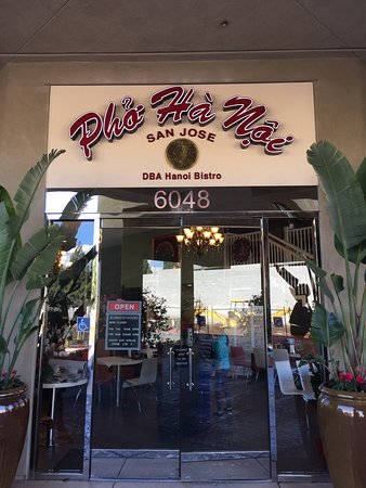 Pho Ha Noi San Jose Restaurant Reviews Photos Phone