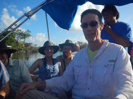 Lamanai River Tours - Day Trip