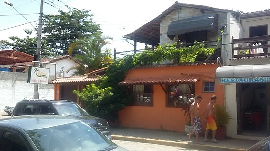 Chill Inn Paraty Hostel & Pousada