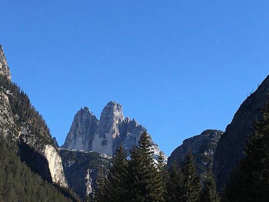Parco Naturale Tre Cime (Dolomiti Patrimonio dell'Umanita - UNESCO)