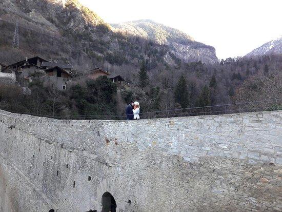 Aymavilles, Italia: photo2.jpg
