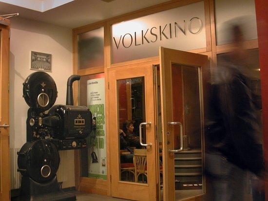 Volkskino Klagenfurt