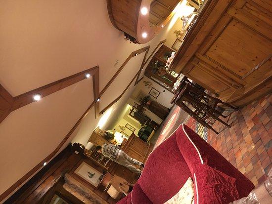 Photo de auberge de la maison restaurant for Auberge maison gagne tripadvisor