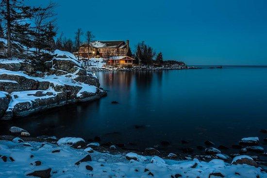 Beaver Bay Photo