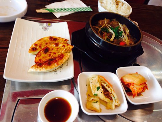 Bbq Korean Restaurant Gosford