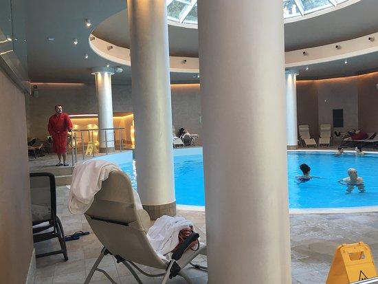 Grand Hotel Portorož: photo1.jpg