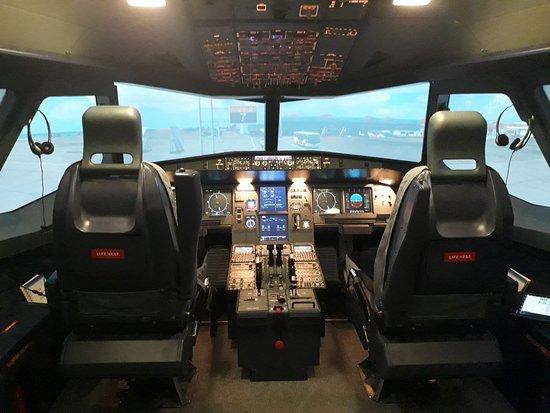 Flightdeck Indonesia