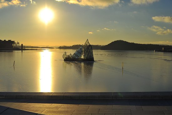 Oslo Fjord: 奥斯陆峡湾