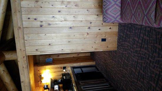 Elk Country Inn: 20170103_121044_large.jpg