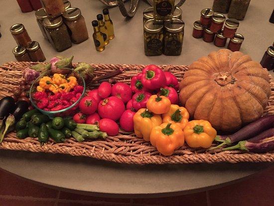 Cayman Brac: Farm Fresh