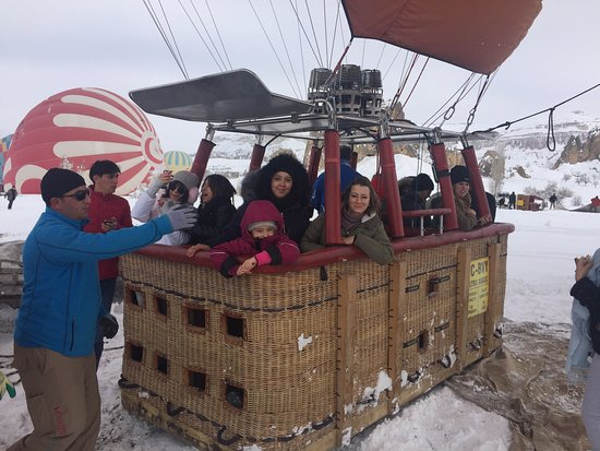 By Cappadocia World Travel Agency: Our wonderful tours with Cappadocia World Travel Agency in Goreme