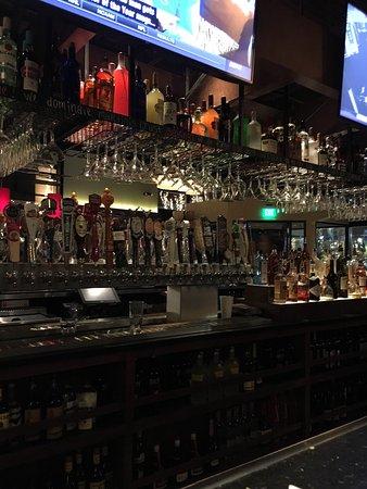 Bars in owings mills