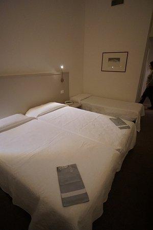 Hotel Accademia Photo