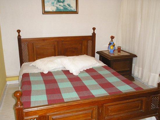 Tamboleiro Hospedagem: Our room