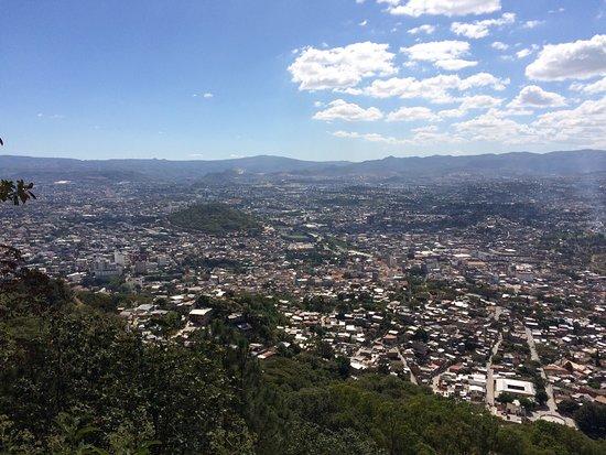 El Picacho