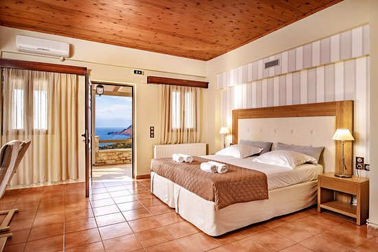 AnnaView Apartments: Amazing COCO-MAT bedroom