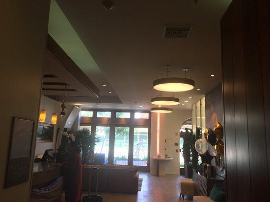 Hotel Indigo Santa Barbara : photo5.jpg