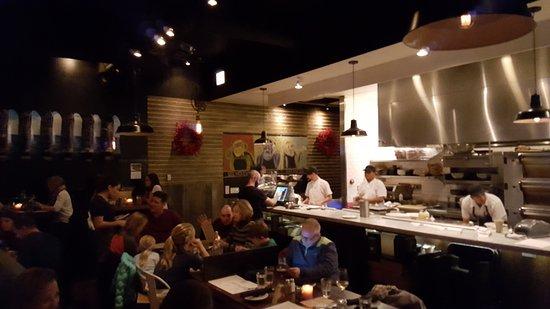 Photo of Stella Barra Pizzeria in Chicago, IL, US