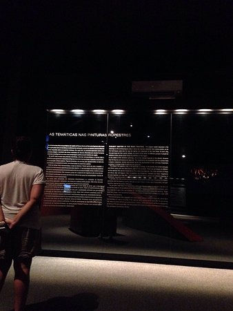 São Raimundo Nonato, PI: Exposição