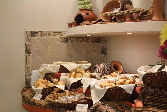 Eco Inn Cusco-billede