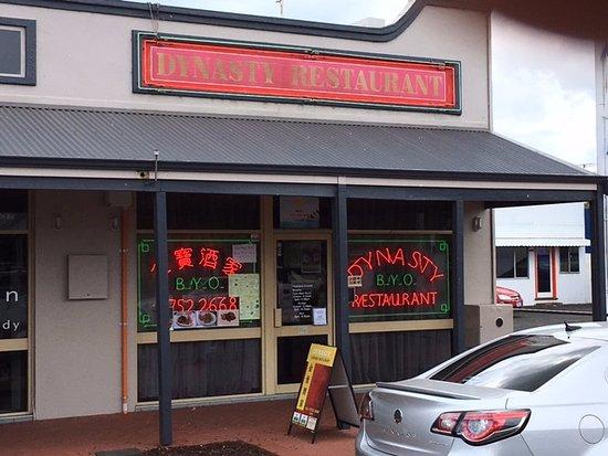 Dynasty Chinese Restaurant Busselton
