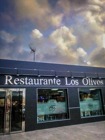 Restaurante Los Olivos El Altet Restaurant Reviews