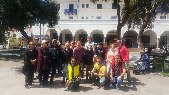 Inkan Milky Way Tours Cusco