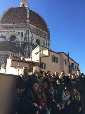 Slow Tour Tuscany