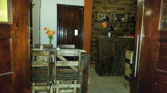 Gracias, Honduras: VIP ROOM
