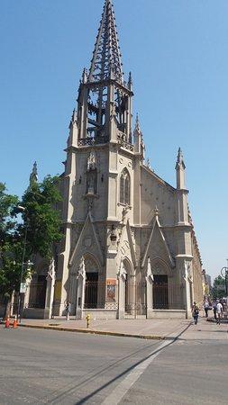 Iglesia de los Carmelitos
