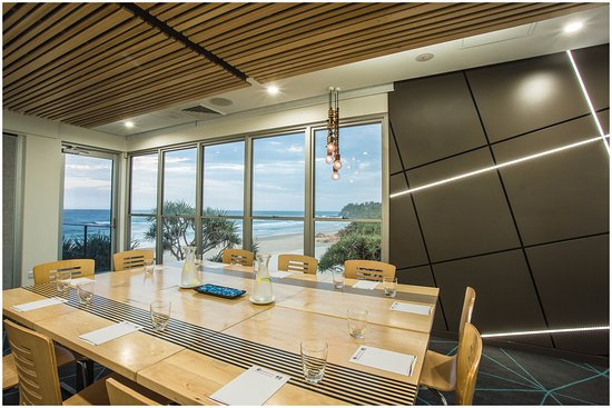 Coolum Beach, Αυστραλία: Small function room view