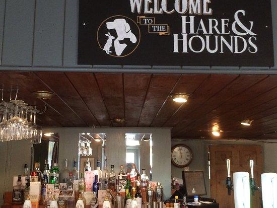 The Hare & Hounds: photo1.jpg
