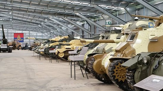 Cairns Region, Australia: Tanks