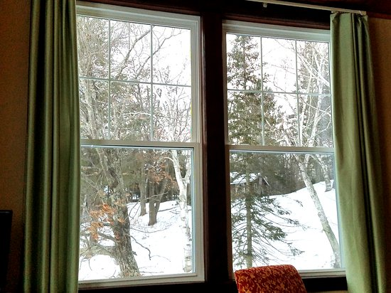 Moose Lake, MN: Fabulous winter get away!