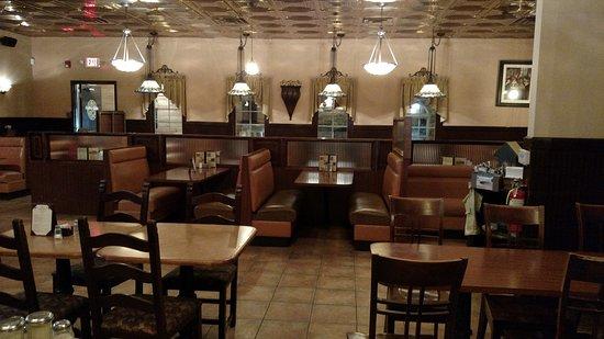 Gloversville, NY: Plaza's Italian Bistro