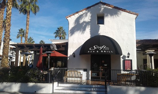 Best Italian Restaurant La Quinta Ca