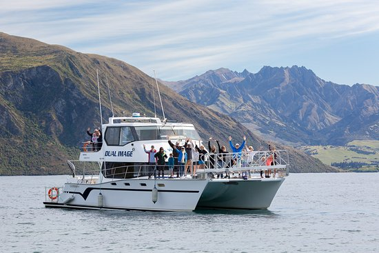Lake Wanaka Cruises