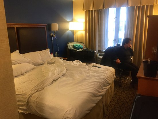 Foto Holiday Inn Express New York City - Chelsea