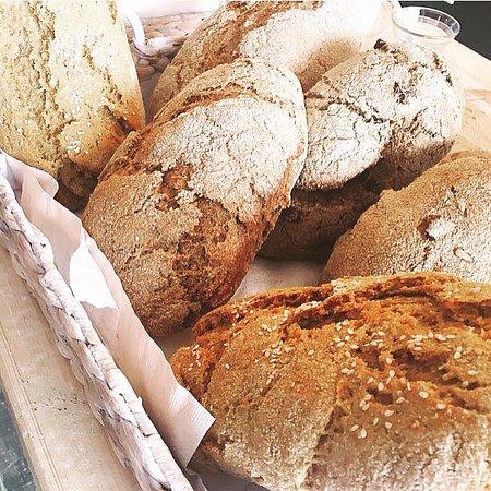 North Miami, FL: Organic Wholegrain Bread