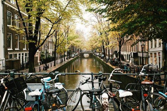 Babylon Tours Amsterdam