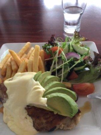 Bulahdelah, ออสเตรเลีย: Absolutely delicious !