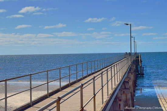 Wool Bay ภาพถ่าย