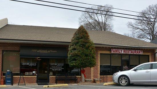 Restaurants In Lowell Nc