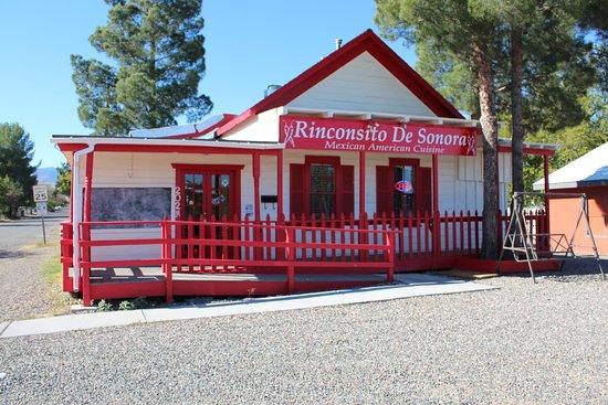 Cottonwood, AZ: EXTERIOR