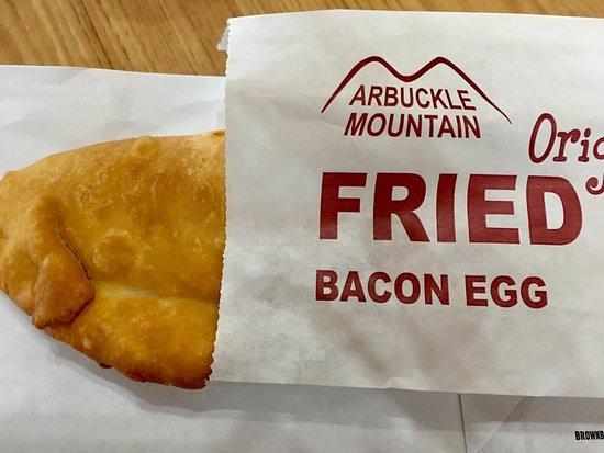 Arbuckle Mountain Fried Pies: photo0.jpg