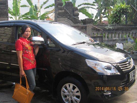 Asia Bali Travel