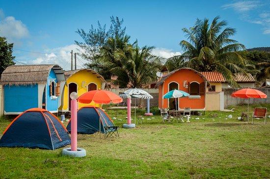 tucuns camping in buzios ブジオス 2018年最新の料金比較 口コミ