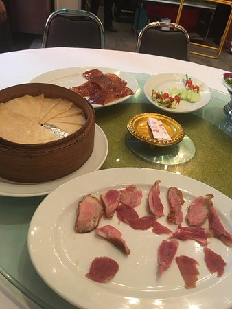 Raw Food & No Fixed Price on Menu
