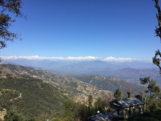 Dhulikhel Mountain Resort Hotel : photo1.jpg
